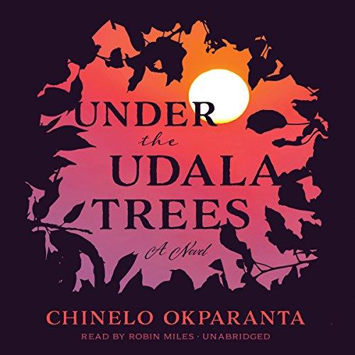Under the Udala Trees  Audiolibri
