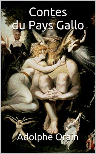 Contes du Pays Gallo par Adolphe Orain