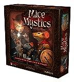 Raven - Mice and Mystics - Edizione Italiana