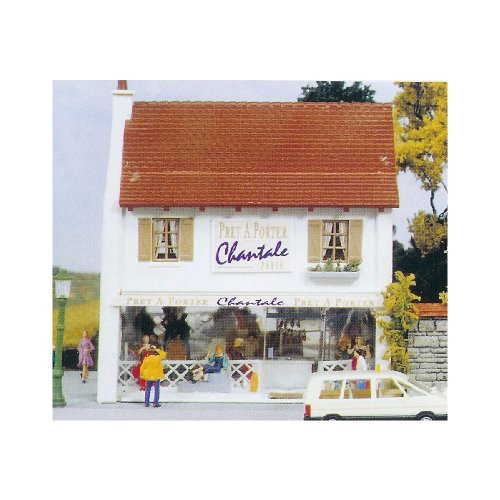 Hornby France - MKD - MK609 - Construction et Maquettes - Boutique prêt a porter Chantal