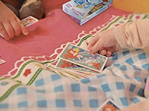 Cartamundi Disney Princess Snap Card Game