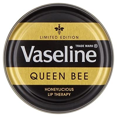 Vaseline Lip Therapy Queen Bee, 20g from Vaseline