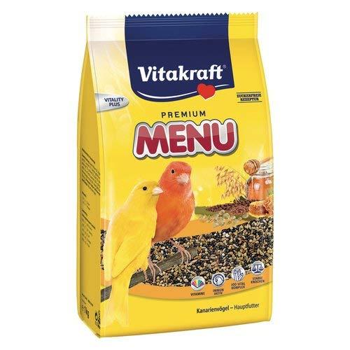 Vitakraft - Menu Canarios 1 KG