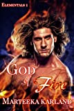 God of Fire (The Elementals Book 1)