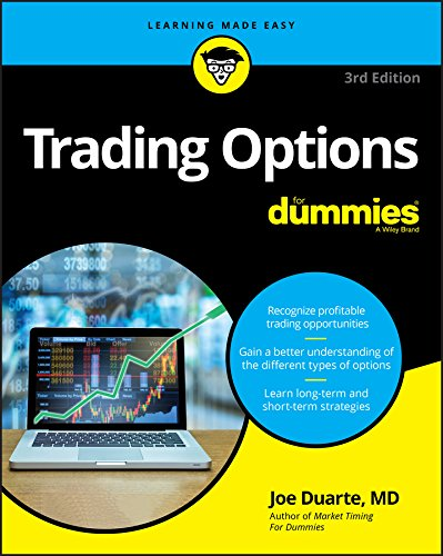 Trading Options For Dummies (For Dummies (Business & Personal Finance)) (English Edition)