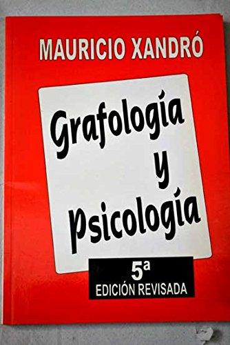 grafologia-y-psicologia