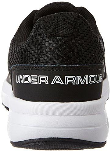 Under Armour Ua Dash Rn 2, Scarpe Running Uomo Black