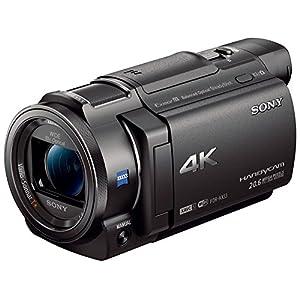 Sony-FDR-AXP33-kompakter-4K-Camcorder