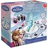 Jumbo Games Disney Frozen Magical Ice Palace Board Game