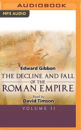 The Decline and Fall of the Roman Empire, Volume II: 2