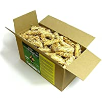 ECO Firelighters 200pcs. in the box, For Fireplace, Stoves, Barbecues and Campfires