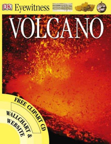 Volcano. Susanna Van Rose.