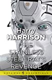 The Stainless Steel Rat's Revenge: The Stainless Steel Rat Book 2