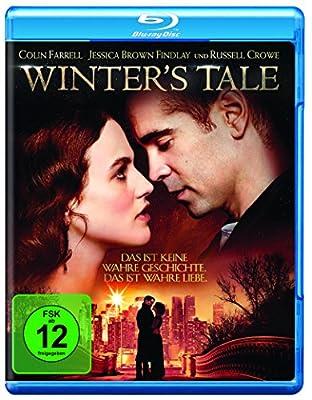 Winters Tale [Blu-ray]