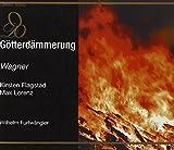 Wagner : Goetterdaemmerung. Flagstad, Lorenz, Furtwängler.