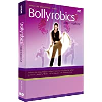 Bollyrobics - Dance Workout