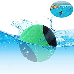 Edealing Water Bouncing Ball für Pool & Meer - Fun Water Sports Spiel für...