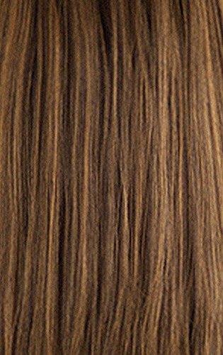 Cheveux bouclés perruque 350 Clip dans avec bande élastique 61 cm Koko UK Celebrity style