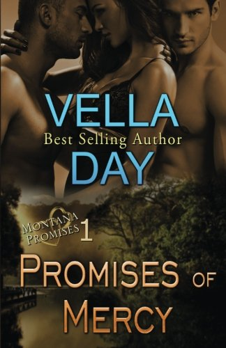 Promises of Mercy: Volume 1 (Montana Promises)