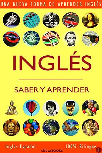 Libros descargables para iphone. INGLÉS - SABER & APRENDER #1: Una nueva forma de aprender inglés PDF