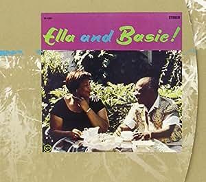 Ella And Basie! - Digipack