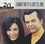 Songtexte von Conway Twitty & Loretta Lynn - 20th Century Masters: The Millennium Collection: The Best of Conway Twitty & Loretta Lynn