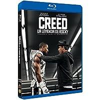 Creed: La Leyenda De Rocky