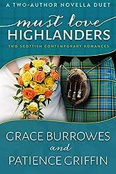 Must Love Highlanders (English Edition)