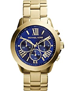 Michael Kors MK5923 - Reloj de pulsera de Michael Kors