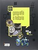 GeografÍa e Historia- ESO 4º (Somoslink) - 9788414002964