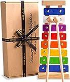 Xilofono - Giocattoli di legno Make a Great Musical Toys