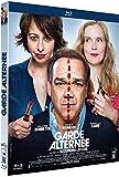 Garde alternée [Blu-ray]
