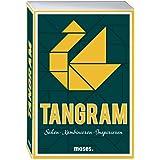 Tangram - Sehen, Kombinieren, Kreieren