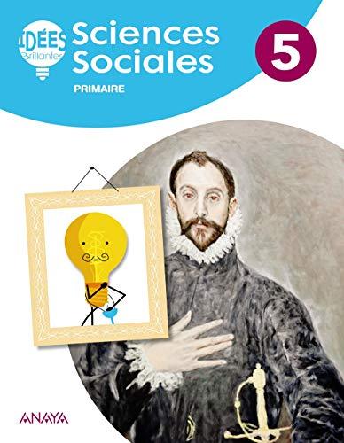 Sciences Sociales 5. Livre de l'élève (Idées Brillantes)
