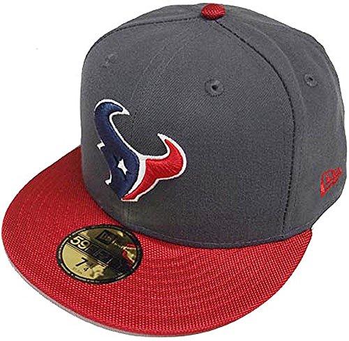 New Era 59Fifty BALLISTIC Cap - NFL Houston Texans - 7 1/8