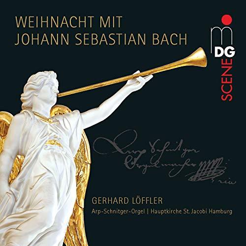 Weihnacht mit Johann Sebastian