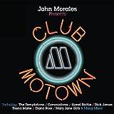 John Morales Presents Club Motown