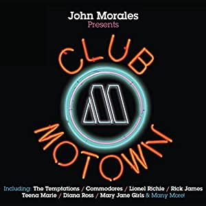 Club Motown [Import allemand]