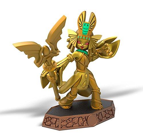 Skylanders imaginators: Sensei Golden Queen Individuellen Charakter-Neu in Bulk Verpackung (Golden Jet)