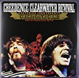 Creedence Clearwater Revival: Chronicle 20 Greatest Hits [Vinyl LP] (Vinyl)