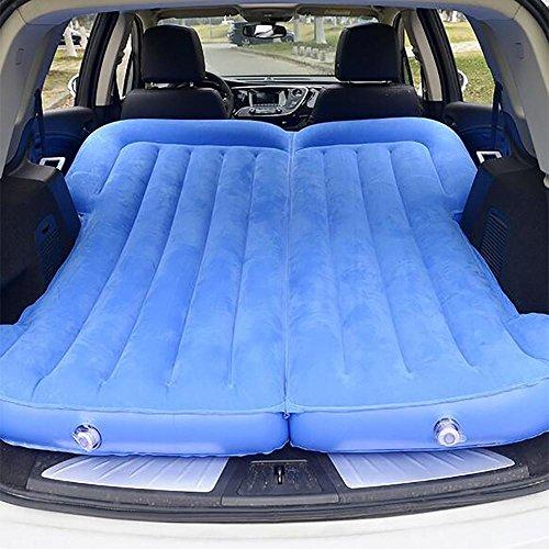 LPY-Auto-Reise-aufblasbare Matratze, die das Luft-Bett kampiert, das Universal-SUV-Rücksitz klettert, erweiterte Luft-Couch