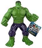 Avengers - Marvel Hulk 3D Bubble Bath, 1er Pack (1 x 360 ml)