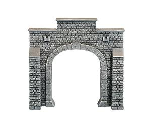 NOCH - Túnel para modelismo ferroviario Escala 1:87 (67220)