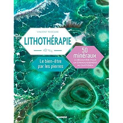 Lithothérapie : le bien-être par les pierres
