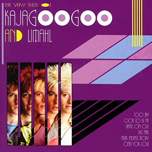 The Very Best Of Kajagoogoo An...