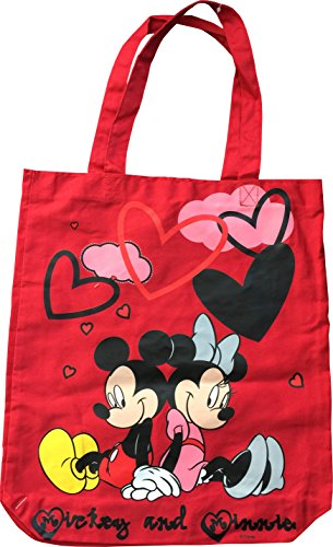Mickey-mouse-taschen (Disney - Mickey And Minnie Tote Bag)