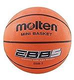 Molten Ballon Ebb Basket-Ball Taille 5