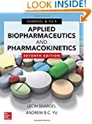 #7: Applied Biopharmaceutics & Pharmacokinetics, Seventh Edition
