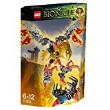 LEGO Bionicle 71303: Ikir Creature of Fire Mixed