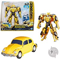 TRANSFORMERS Saga - Robot propulsion Nitro series 18cm - Jouet transformable 2 en 1